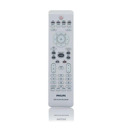 Philips Fjärrkontroll RC4701