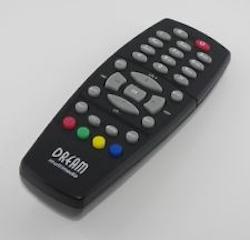 Fjärrkontroll för DM-500