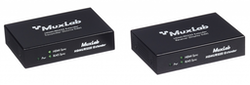 HDMI Extender Kit, RS232, UHD-4K(35m), 70 m