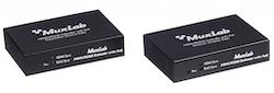 HDMI Extender Kit, PoE, RS232, UHD-4K(35m), 70 m