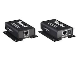 USB 2.0 4-port förlängningskit
