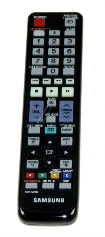 Samsung Fjärrkontroll AH59-02298A