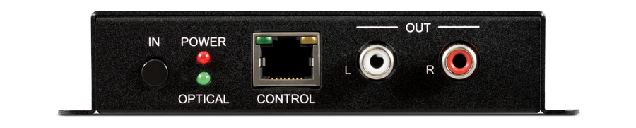 CYP/// Styrbox/switch för ljud, IP, volym kontroll