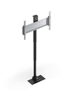 Tv - Lyft / Hiss 95cm med 360º manuell vrid