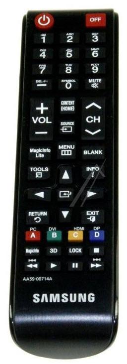 Samsung Fjärrkontroll AA59-00714A