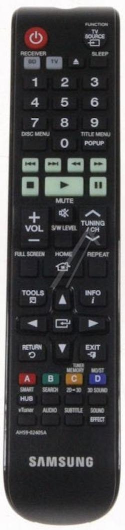 Fjärrkontroll AH59-02405A