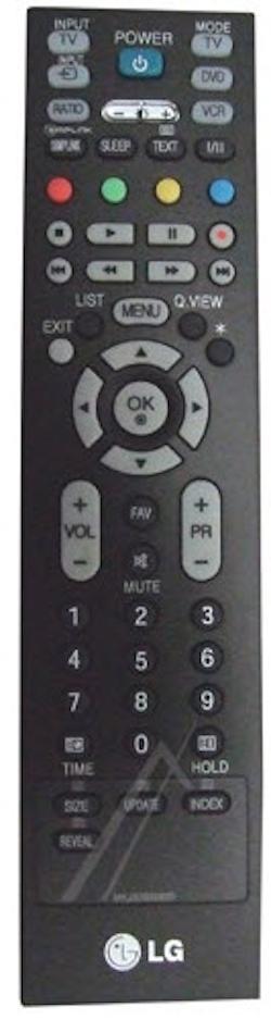 Fjärrkontroll MKJ32022825