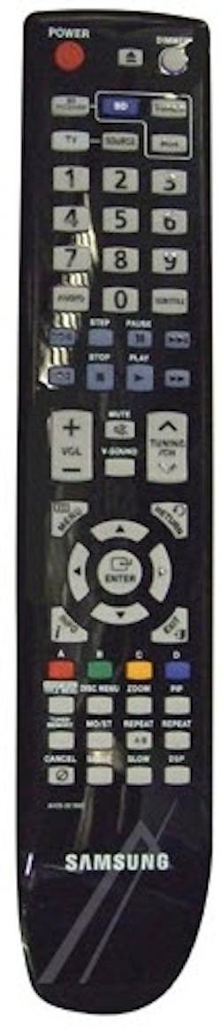 Fjärrkontroll AH59-02195C
