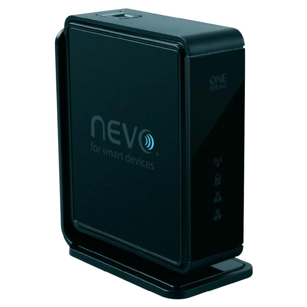 One for all Nevo Wifi brigde Tablet remote