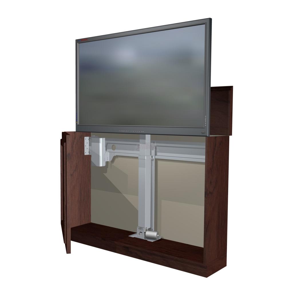 Sabaj Tv - Lyft / Hiss Premium 72cm