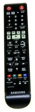Samsung Fjärrkontroll AK59-00164A