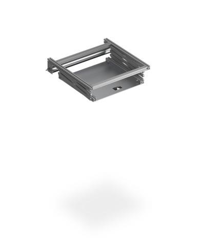 Flatlift Projektorhiss 80cm nedsänkning