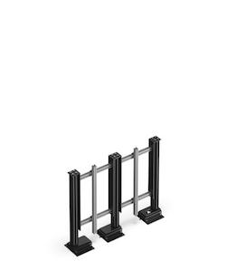 Tv - Lyft / Hiss 95cm för tunga TV (125kg)