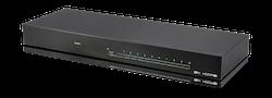 HDMI splitter 1 in 10 ut, 4K, HDCP 2.2, HDMI v1.4