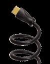 HDMI 2.0 Kabel flex, 4K, 30cm