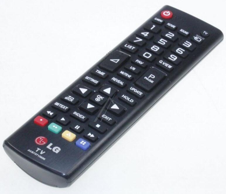 LG Fjärrkontroll AKB73715606