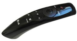 Fjärrkontroll AKB73596501 Air Mouse