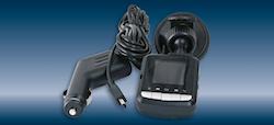 Bilkamera IQ-200 med autoinspelning