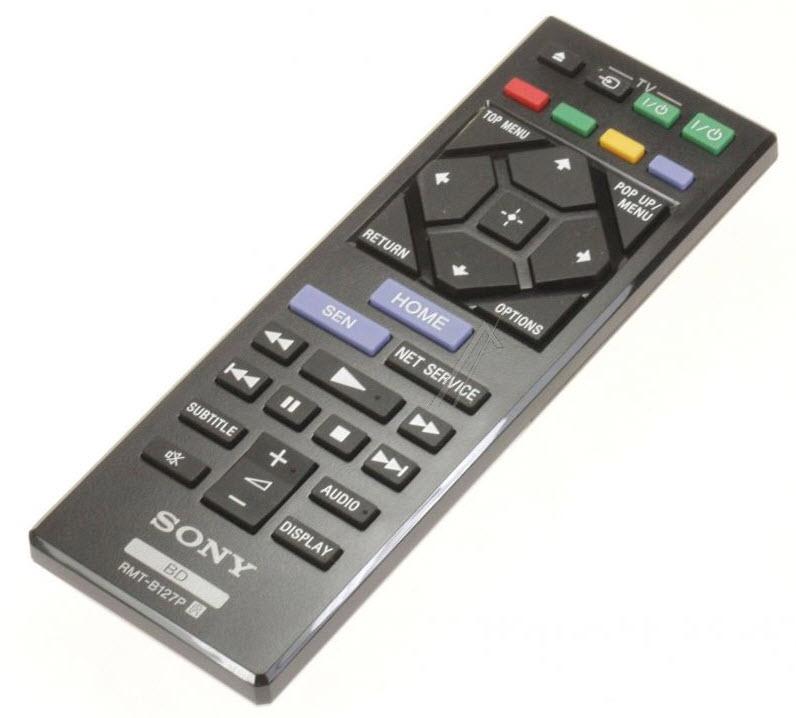 Sony Fjärrkontroll RMT-B127P