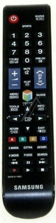 Samsung Fjärrkontroll BN59-01198Q