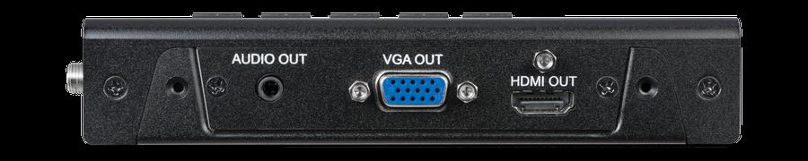 CYP/// Avancerad HDMI analysator, 4K2K, HDCP2.2