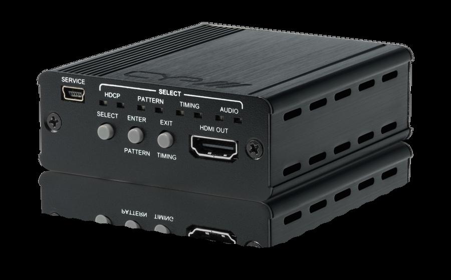 CYP/// Hdmi analysator, 4K2K, HDCP 2.2, HDMI 2.0