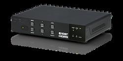 HDMI/ VGA/ Display Port Presentation Switch Lite