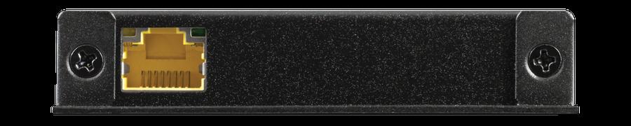 CYP/// HDBaseT 2.0 Slimline Sändare, 4K, HDCP 2.2, PoH, USB