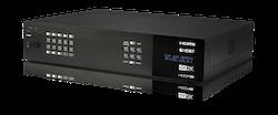 HDBaseT LITE Matris, Audio, 4K, HDCP2.2, 60 m