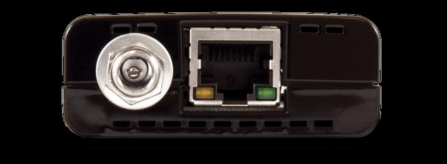CYP/// HDMI över Cat Lite, 2way IR, 60 m, USB powered