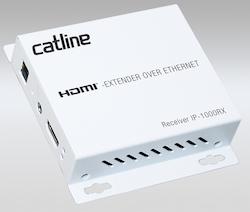 Catline HDMI över IP mottagare