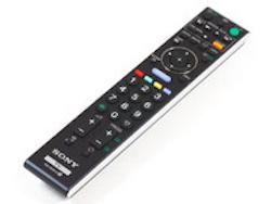 Fjärrkontroll RM-ED013 Replica