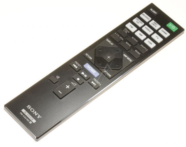 Sony Fjärrkontroll RM-AAU190