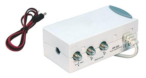Triax IFP522 230V / 12V spänningsmatare till UFO auto