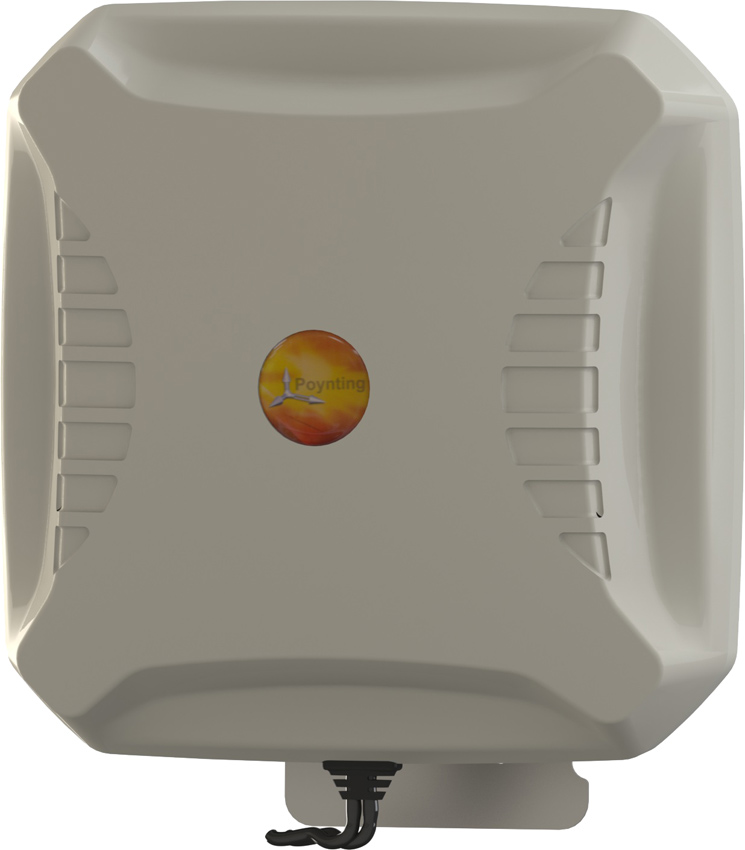Sierra Redundant internetuppkoppling 4G komplett med antenn