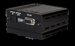 Digitalt ljud över 1 CAT kabel, Sändare (PoC)