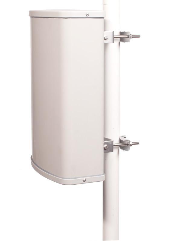 MobilePartners Multibands MiMo antenn för 4G, ~10db förstärkning