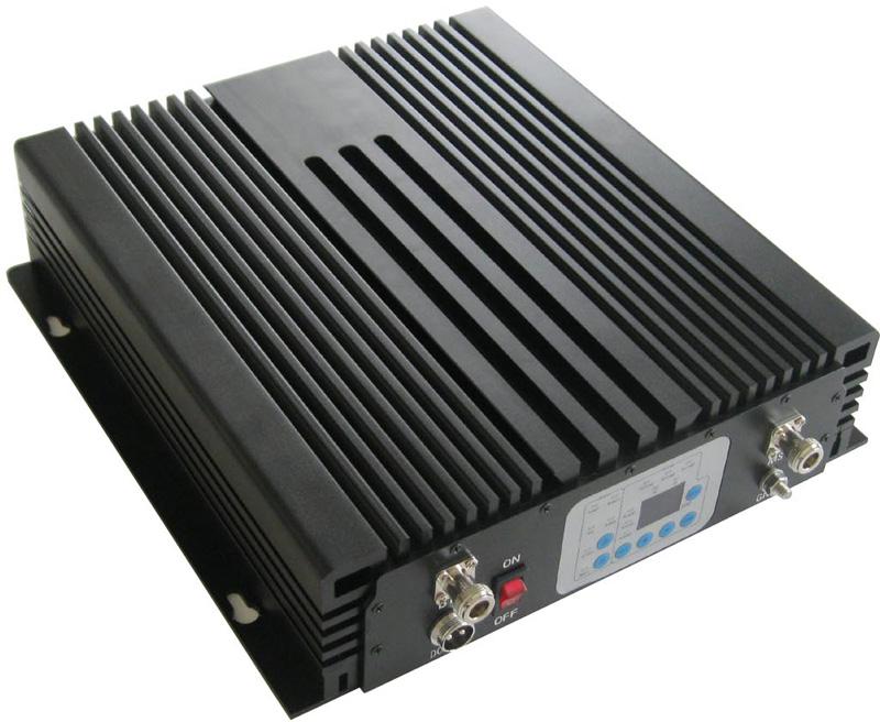 MobilePartners 3G-repeater för kontoret upp till 6000 m2