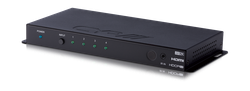 HDMI 4:1 Switch, Auto-Switching, 4K, HDCP 2.2
