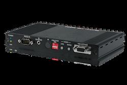 HDMI / VGA över IP med USB, 4K, HDCP2.2, sändare