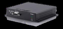 HDBaseT Lite sändare, 4K, HDCP2.2, PoH