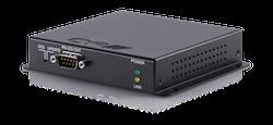 HDBaseT Lite mottagare, 4K, HDCP2.2, PoH