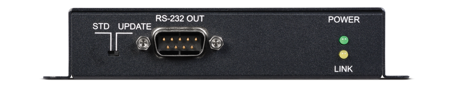 CYP/// HDBaseT Lite mottagare, 4K, HDCP2.2, PoH