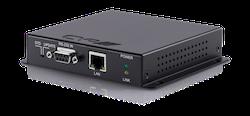 Full HDBaseT sändare, 4K, HDCP2.2, PoH, IR, LAN