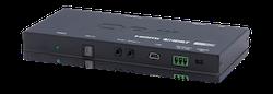 Slimline Full HDBaseT mot., 4K, HDCP2.2, OAR