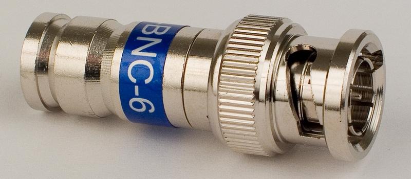 PCT BNC Compression RG-6, pct-bnc6