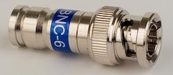 BNC Compression RG-6, pct-bnc6