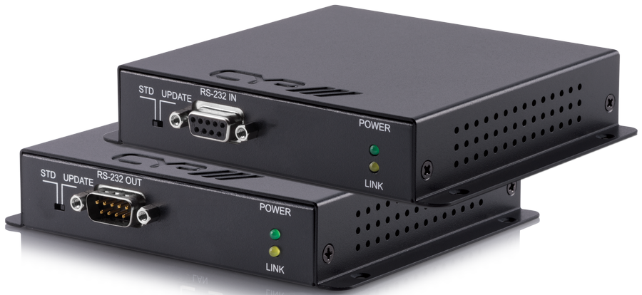 CYP/// HDBaseT Lite Kit, 4K, HDCP2.2, PoH, 60 meter