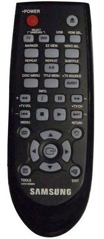 Samsung Fjärrkontroll AK59-00084V