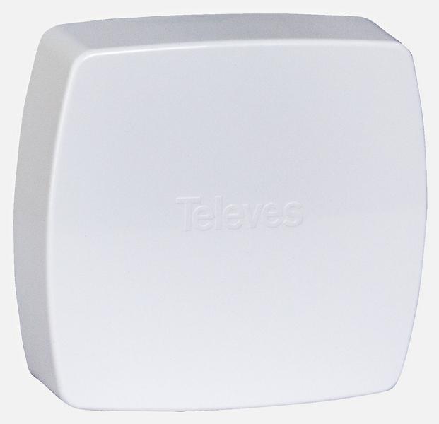 Televés Täcklock för splitter f-smart PRO mini inomhus